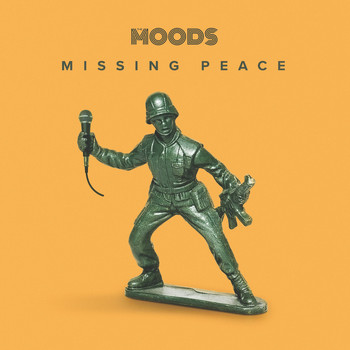 The Moods - Missing Peace