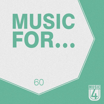 Various Artists - Music For..., Vol.60