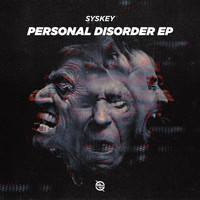 Syskey - Personal Disorder - EP