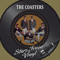 The Coasters - Stars from Vinyl