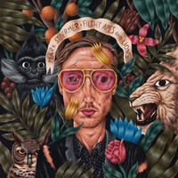 Mark Stoermer - Filthy Apes and Lions