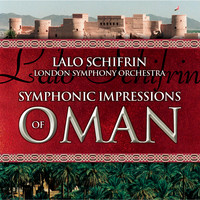 Lalo Schifrin - Symphonic Impressions of Oman