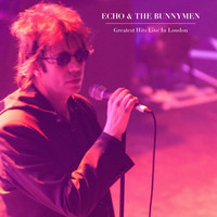 Echo & The Bunnymen - Greatest Hits Live in Concert