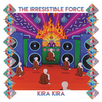 The Irresistible Force - Kira Kira