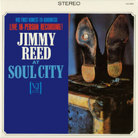 Jimmy Reed - At Soul City