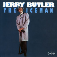 Jerry Butler - The Iceman