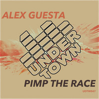 Alex Guesta - Pimp The Race (Radio Edit)
