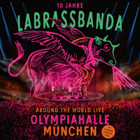 LaBrassBanda - Around the World (Live)