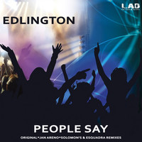 Edlington - People Say