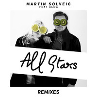 Martin Solveig - All Stars (Remixes)