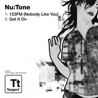 Nu:Tone - 123FM / Get It On