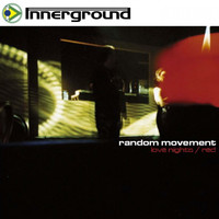 Random Movement - Love Nights / Red