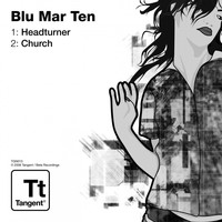 Blu Mar Ten - Headhunter / Church