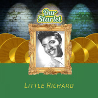 Little Richard - Our Starlet