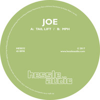 Joe - Tail Lift / MPH