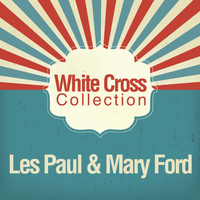 Les Paul - White Cross Collection