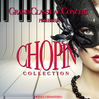 Frédéric Chopin - Chopin Collection