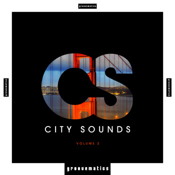 Various Artists - City Sounds, Vol. 2 (Explicit)