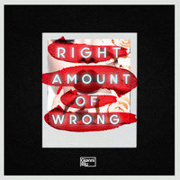 Gianni Blu - Right Amount of Wrong (Extended Mix)