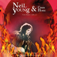 Neil Young - Cow Palace 1986 Live