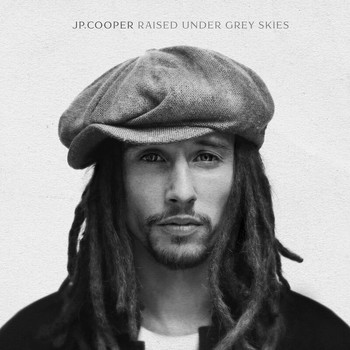 JP Cooper - Raised Under Grey Skies