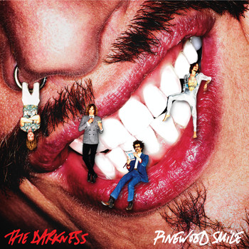 The Darkness - Pinewood Smile (Explicit)