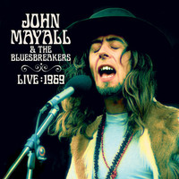John Mayall & The Bluesbreakers - Live : 1969