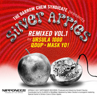 The Darrow Chem Syndicate - Silver Apples Remixed Vol.1