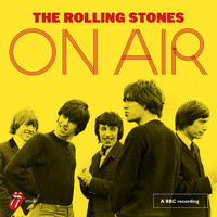 The Rolling Stones - Come On (Saturday Club / 1963)