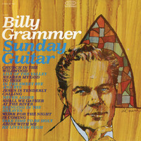 Billy Grammer - Sunday Guitar