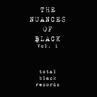 Various Artists - The Nuances of Black, Vol. 1