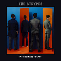 The Strypes - Spitting Image (Demos)