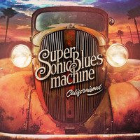 Supersonic Blues Machine - Hard Times (feat. Steve Lukather)