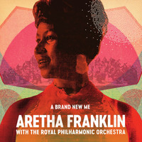 Aretha Franklin - Border Song (Holy Moses) (with The Royal Philharmonic Orchestra)