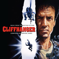 Trevor Jones - Cliffhanger (Expanded Original Motion Picture Soundtrack)