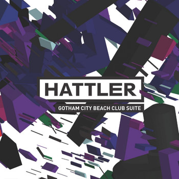 Hattler - Gotham City Beach Club Suite