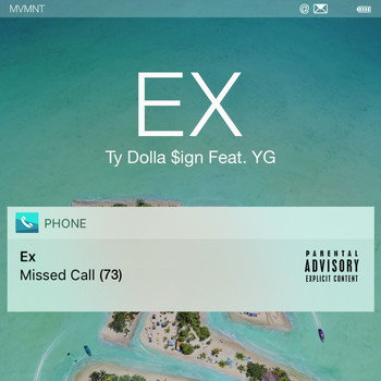 Ty Dolla $ign - Ex (feat. YG) (Explicit)