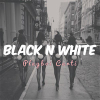 Playboi Carti - Black n White