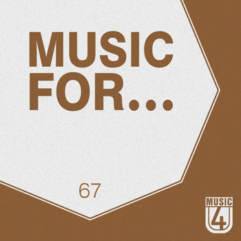 Various Artists - Music For..., Vol.67