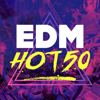 Various Artists - Hot 50: EDM