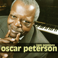 Oscar Peterson - Jam Session