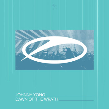 Johnny Yono - Dawn Of The Wrath