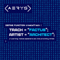 Architect - Factus