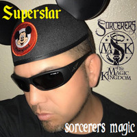 Superstar - Sorcerer's Magic