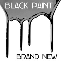 Brand New - Black Paint