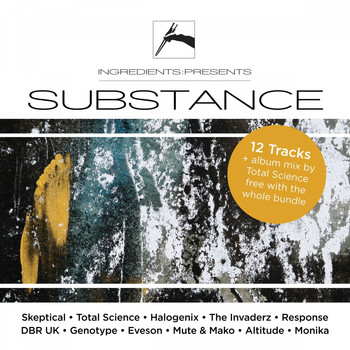 Various Artists - Substance