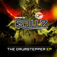 Rollz - The Drumstepper EP