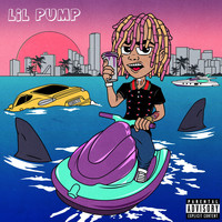 Lil Pump - Lil Pump (Explicit)