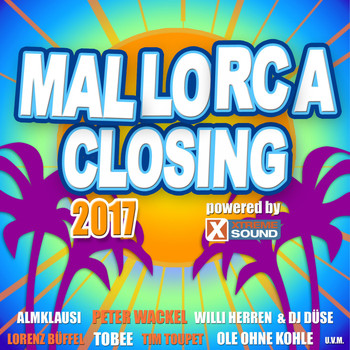 Various Artists - Mallorca Closing 2017 Powered by Xtreme Sound (Explicit)