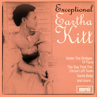 Eartha Kitt - Exceptional Eartha Kitt